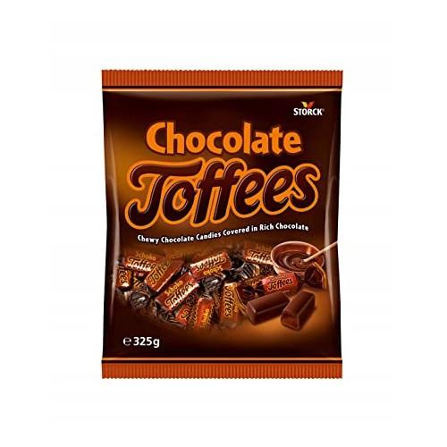 STORCK Schoko Toffees 325 g