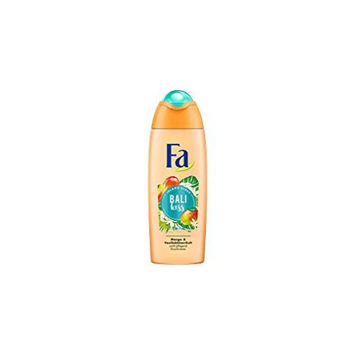 FA  żel pod prysznic 250ml - Bali kiss