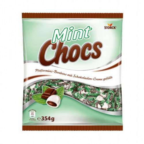 STORCK Mint Chocs 354 g