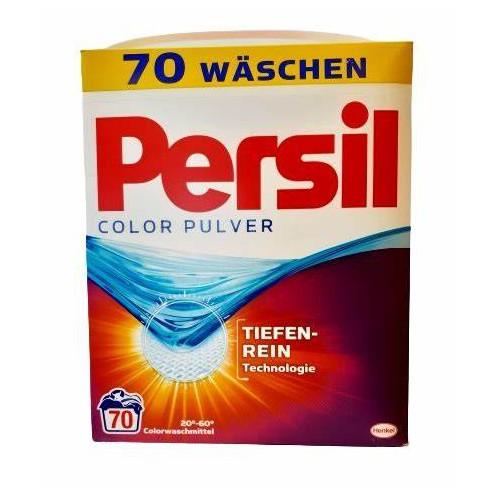PERSIL niemiecki proszek do prania COLOR 70pr