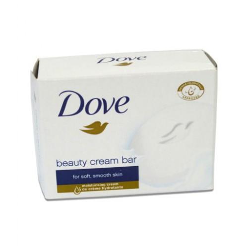 DOVE Mydło w kostce 100g beauty cream bar