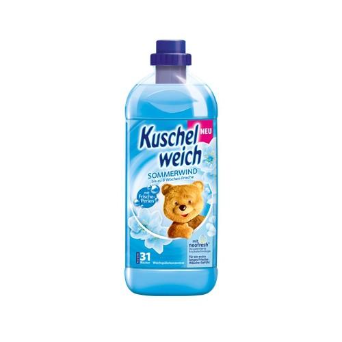Kuschel Weich do płukania Sommerwind 31prań/1l