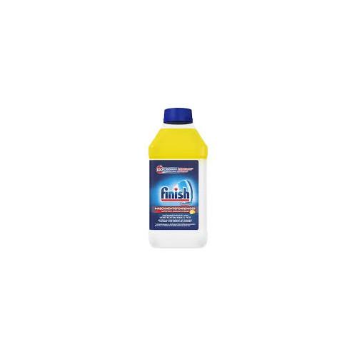 FINISH czyścik w płynie do zmywarki Citron 250 ml