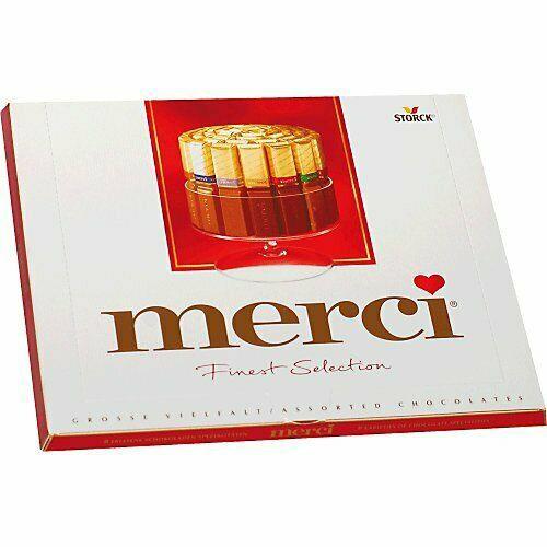 MERCI Finest Selection Grosse Vielfalt 250g