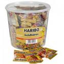 Żelki HARIBO Goldbaren Minibeutel 100 szt , 1 kg