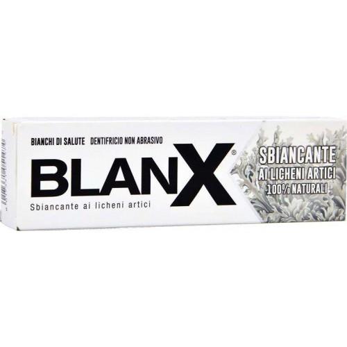 BLANX pasta wybielająca Sbiancante 100% Natural 75ml
