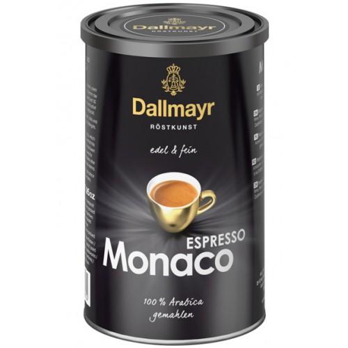 DALLMAYR kawa mielona Espresso Monaco 200g