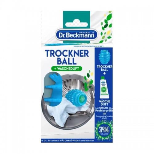 Dr.BECKMANN Trockner Ball-kula zmiękczająca+perfum