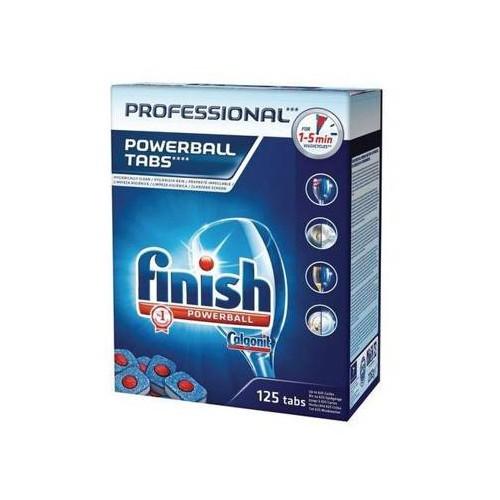 FINISH Classic Tabletki do zmywarek 100 szt.