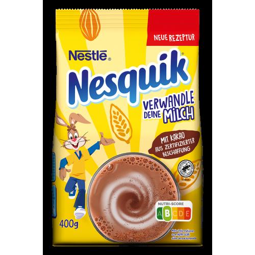 NESQUIK napój kakaowy rozpuszczalny w proszku 400g