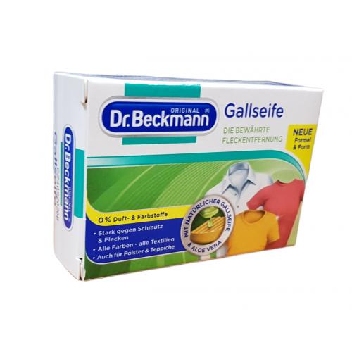Dr Beckmann Mydełko odplamiające
