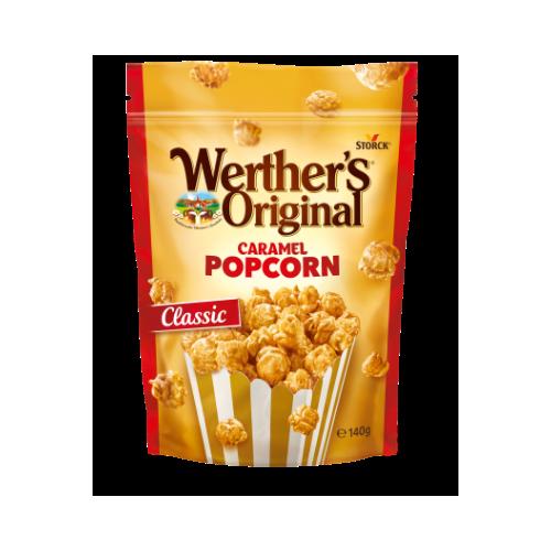 Werther's Original Caramel Popcorn 140g