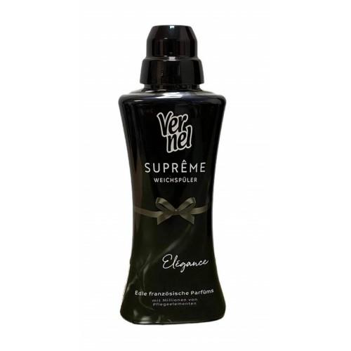 VERNEL Supreme Elegance płyn do płukania 600 ml 24 prania