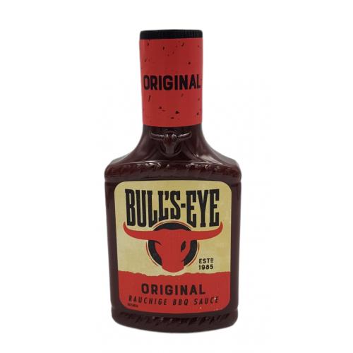 BULL'S EYE Original, sos bbq 300ml