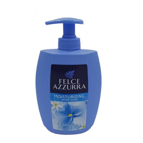 Edytuj: FELCE AZZURRA Mydło w płynie nawilżające 300 ml