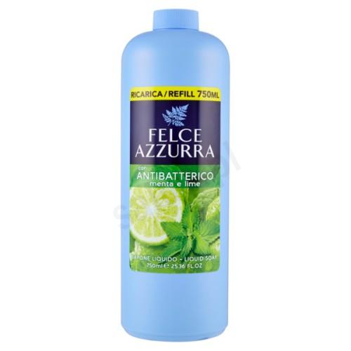 FELCE AZZURRA Mydło w płynie antybakteryjne 750 ml
