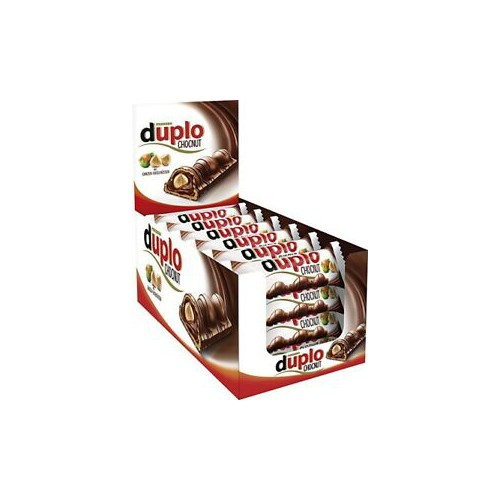 DUPLO Chocknut  24 batoniki x 26g