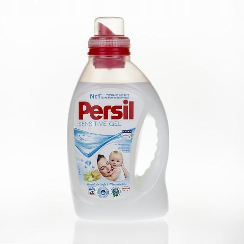 PERSIL PŁYN SENSITIVE 20 prań DE 1L