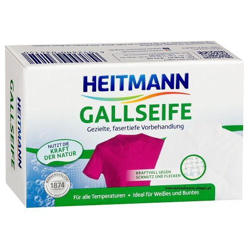 HEITMANN mydełko odplamiające Niemieckie