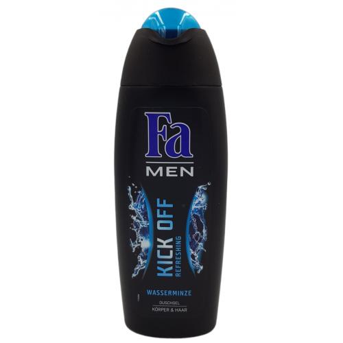 FA MEN żel pod prysznic 250ml - KICK OFF