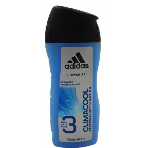 ADIDAS Climacool żel pod prysznic 3w1 250ml