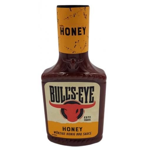 BULL'S EYE Honey sos bbq 300ml