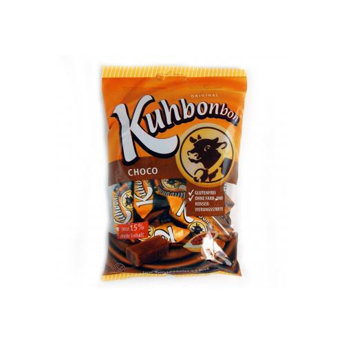 Krówki KUHBONBON Choco 200g
