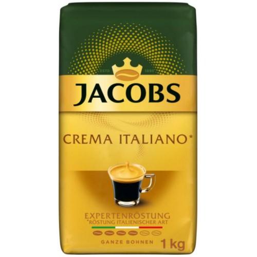 JACOBS Crema Intenso kawa ziarnista 1 kg