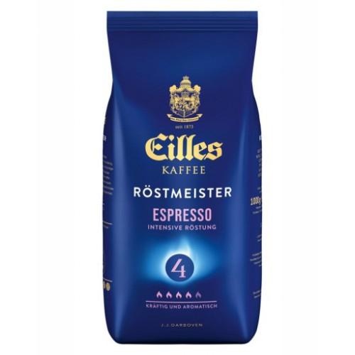 EILLES kaffee Espresso 1kg kawa ziarnista DE
