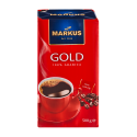 MARKUS Gold 100% Arabica kawa mielona 500G
