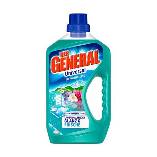 DER GENERAL Uniwersalny płyn 750 ml
