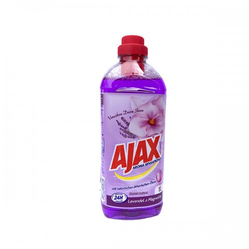AJAX Uniwersalny płyn Lawenda&Magnolia 1L
