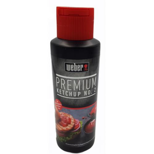 WEBER Premium Ketchup 2.0 300ml