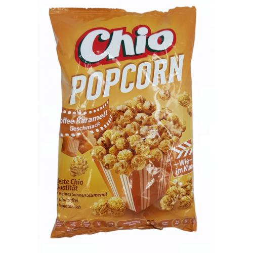 CHIO gotowy Popcorn Toffe/Karamell 120g