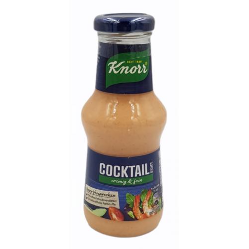 KNORR delikatny Cocktail Sauce 250 ml