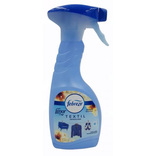 Febreze/Lenor Textilfrischer odświeżacz do tkanin w sprayu 500 ml -Golden Orchid