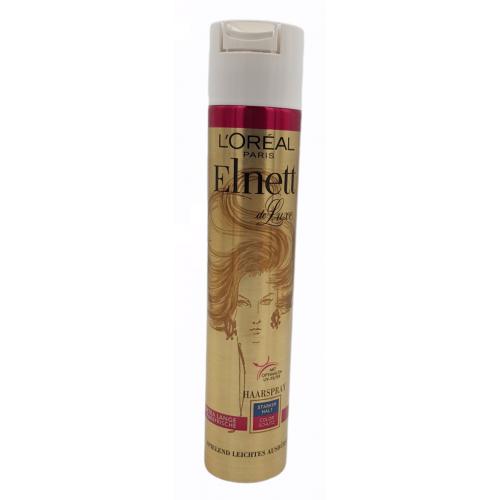 L'OREAL Elnett Ochrona koloru, lakier od włosów 300ml