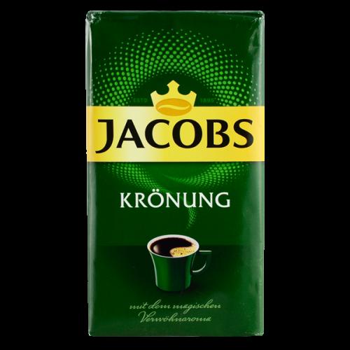 JACOBS Kronung 500g kawa mielona