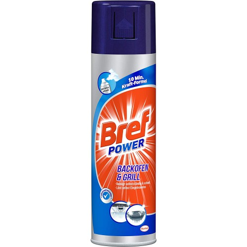 BREF Power Backofen & Grill 500ml