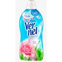 VERNEL płyn do płukania, dzika róża 1,8l 72 prania