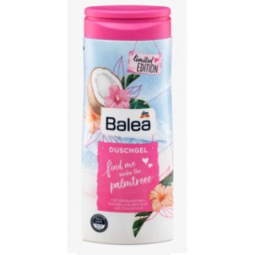 BALEA find me under the palmtrees żel pod prysznic 300ml