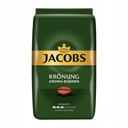 JACOBS Kronung 500g kawa ziarnista