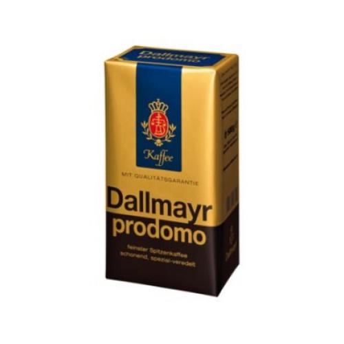 DALLMAYR Prodomo 500g kawa mielona 100% Arabica