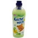 KuschelWeich do płukania Aloe Vera 33prania/990ml