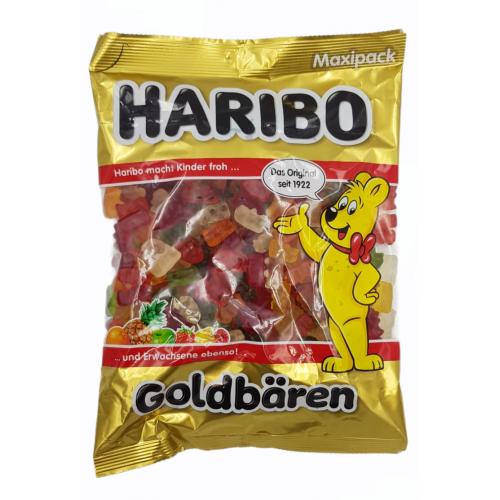 Żelki HARIBO Goldbaren  1kg - worek
