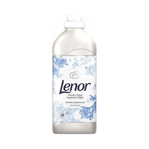 LENOR 1,5L Tiefsee Mineralien płyn do płukania