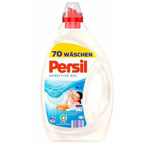 PERSIL Sensitive żel do prania 70 prań 3,5L