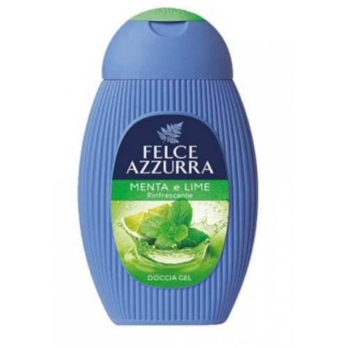 FELCE AZZURRA żel pod prysznic Menta e Lime 250ml