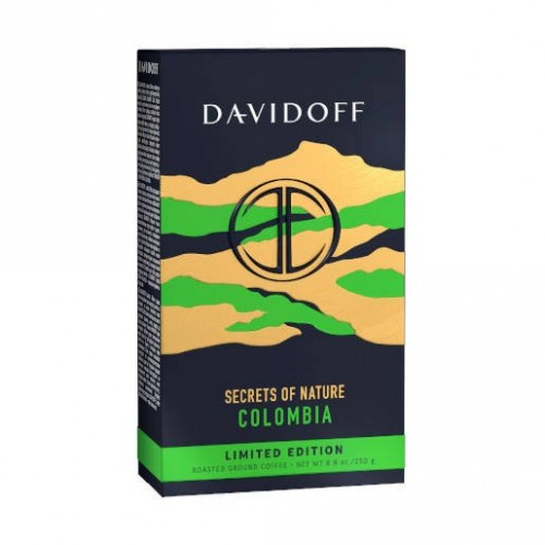 DAVIDOFF Fine Aroma kawa rozpuszczalna 100g