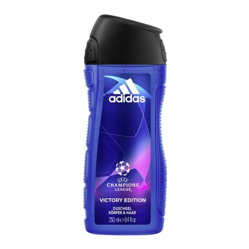ADIDAS Champions league VICTORY edition żel pod prysznic 250ml